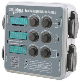 Titan Controls® Spartan Series® Basic Digital Environmental Controller