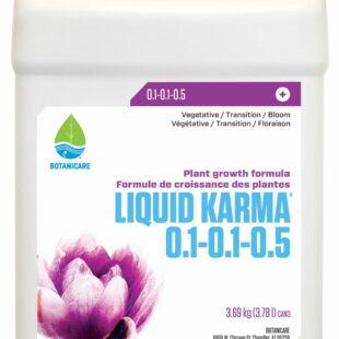 Botanicare Liquid Karma Gallon