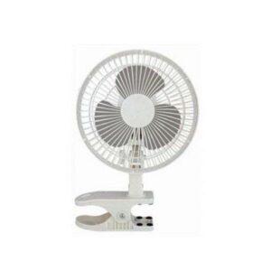 Wind Devil Clip Fan