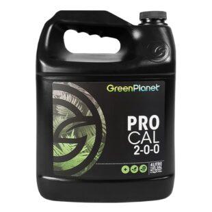 Green Planet Pro Cal